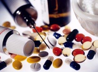 Kaşıntı ilaçları